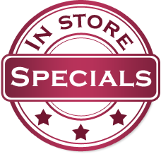 Image result for in store specials